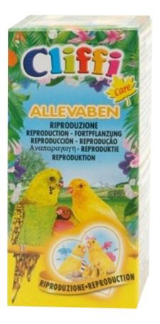 Витаминный комплекс для птиц Cliffi Allevaben, Стимулирование