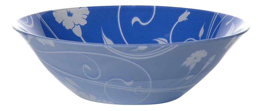 Салатник Pasabahce Serenade blue 14 см фото