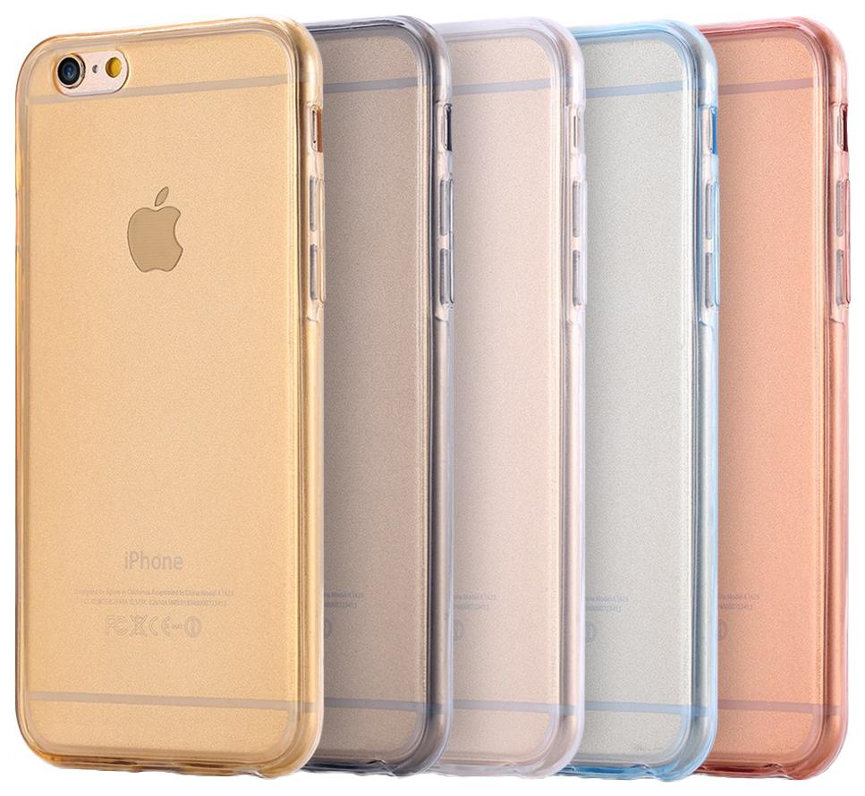 Чехол Apple Remax Crystal накладка Apple iPhone 7 синий