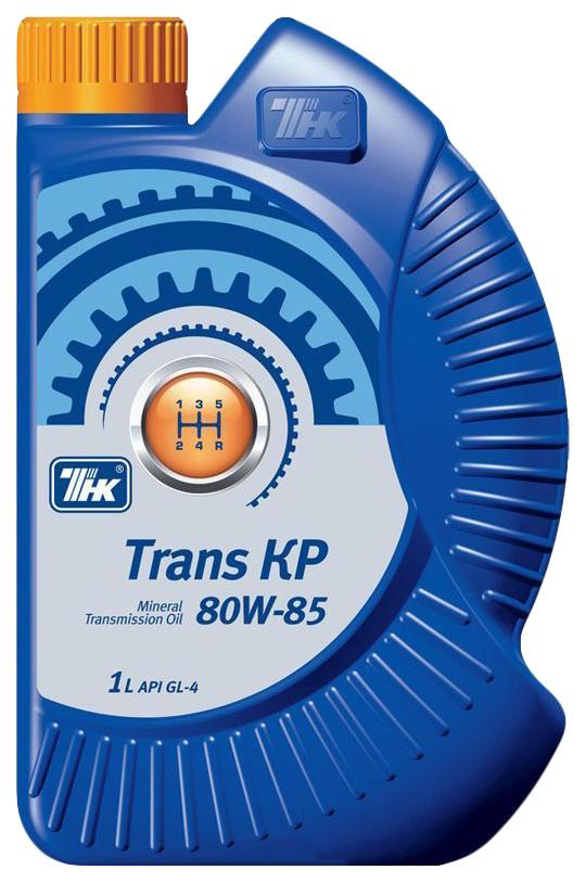 Трансмиссионное масло ТНК 80w85 1л 40617832