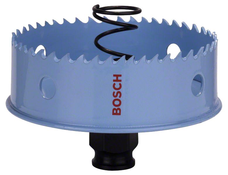 Биметаллическая коронка Bosch SHEET-METAL 83 мм 2608584808