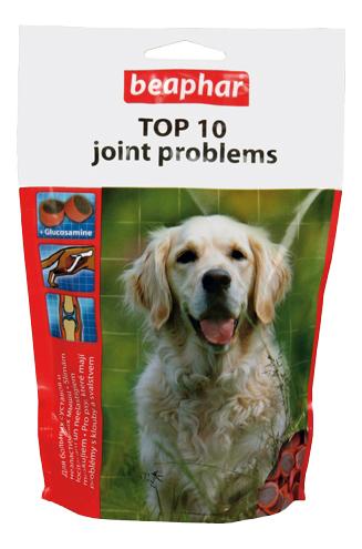 Витаминный комплекс для собак Beaphar Top