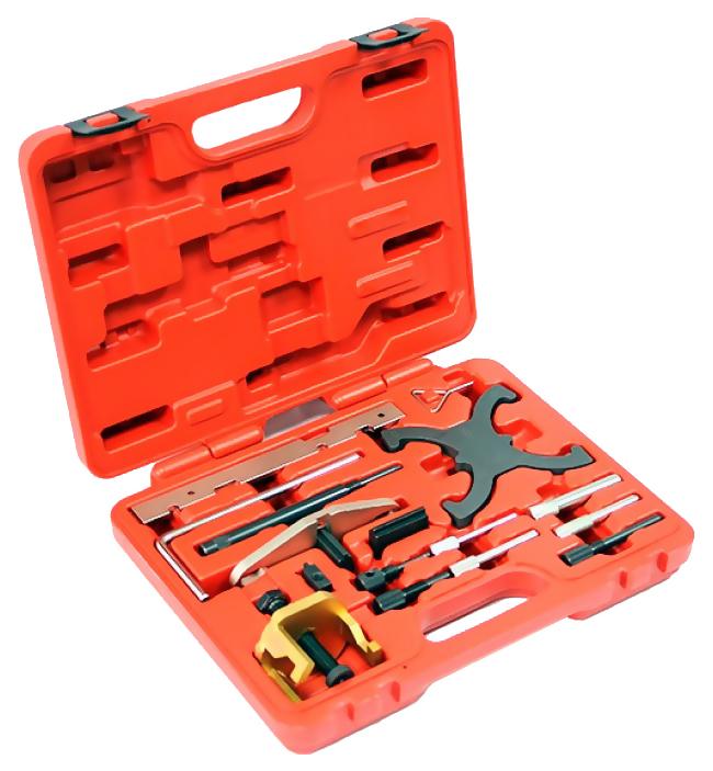 Набор инструментов для автомобиля МАСТАК 103 21404C