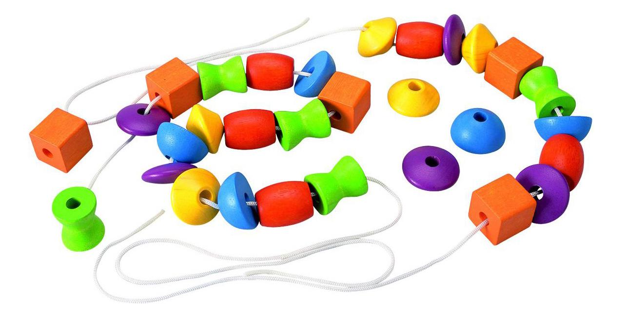 Купить Деревянная игрушка для малышей PlanToys Радуга, Развивающие игрушки