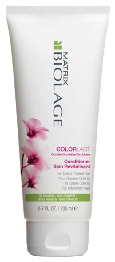 Купить Кондиционер для волос Matrix Biolage ColorLast 200 мл, Biolage ColorLast для окрашенных волос