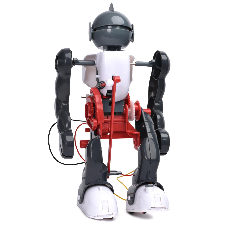 Купить Kakadu Сделай Сам Набор Робот-гимнаст, Наборы для опытов