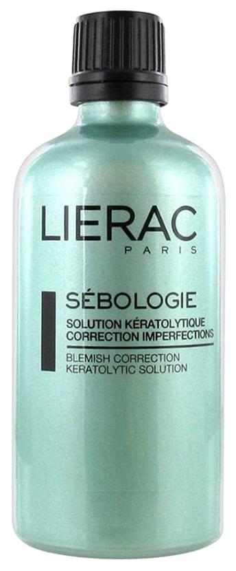 Лосьон для лица Lierac Sebologie Кератолитический для коррекции