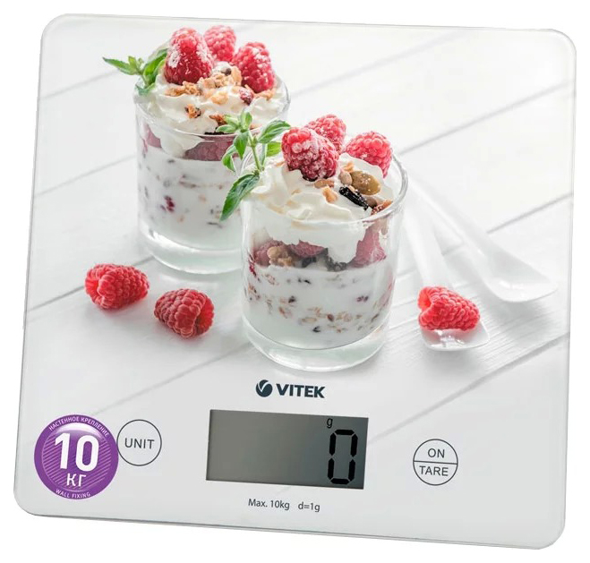 Весы кухонные VITEK VT 8034