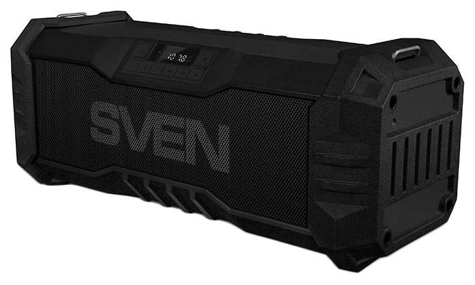 Портативная аудиосистема АС SVEN PS 430, Черный