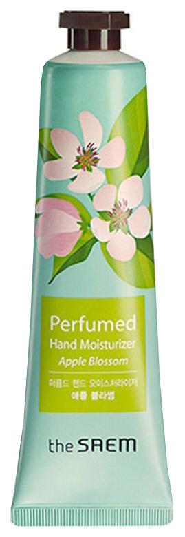 Крем для рук The Saem Apple Blossom Увлажняющий парфюмированный 30 мл