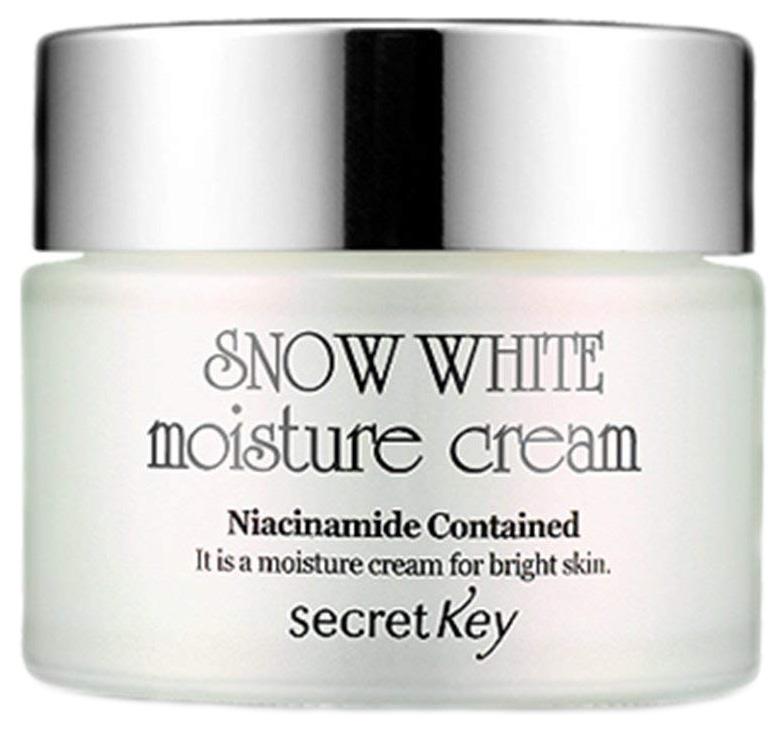 Крем для лица Secret Key Snow White Moisture
