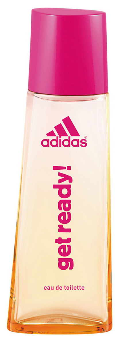 Туалетная вода Adidas Get Ready! For