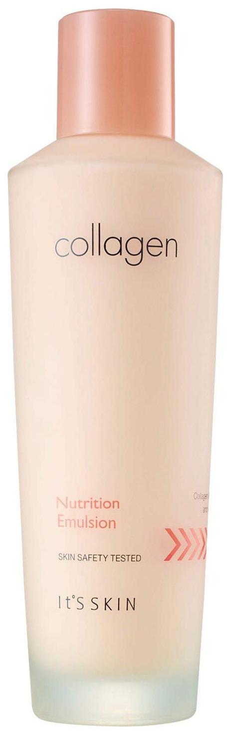 Эмульсия для лица It's Skin Collagen Nutrition