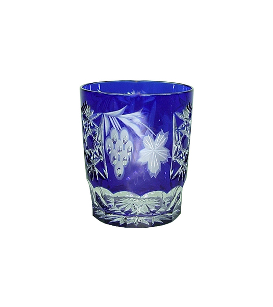Стакан Ajka Crystal Grape 1/cobaltblue/64580 Голубой