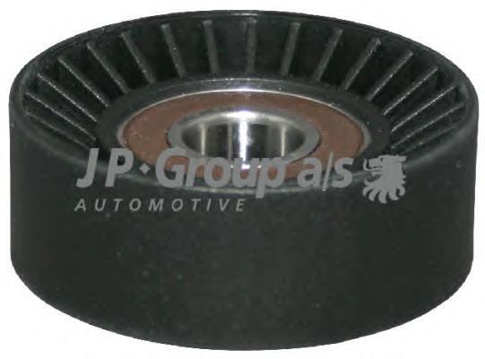Натяжитель ремня приводного JP Group 1418300100