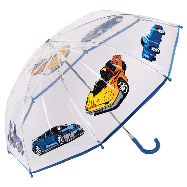 Зонт детский автомобиль 46 см Mary Poppins