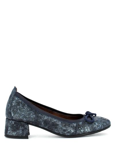 Туфли женские HISPANITAS синие