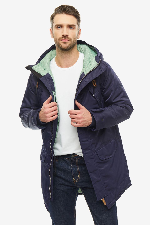 Куртка мужская Запорожец Heritage 9W.M.Z.06.00.353 синяя XL фото