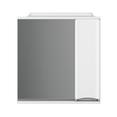 Зеркальный шкаф для ванной AM.PM M80MPR0651WG