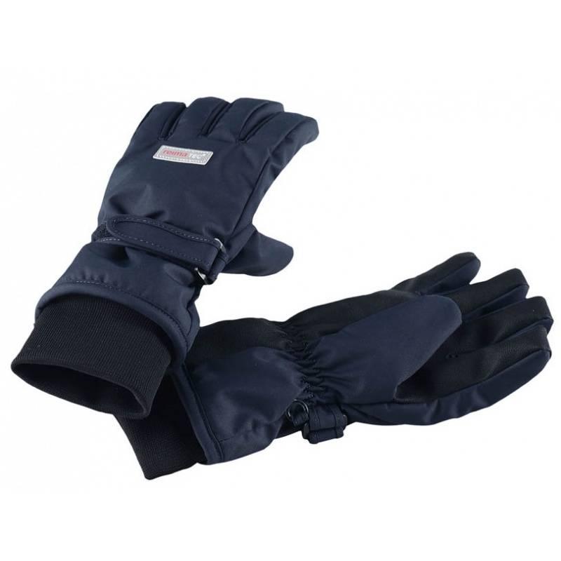 Перчатки Tartu REIMA, цв. темно синий,