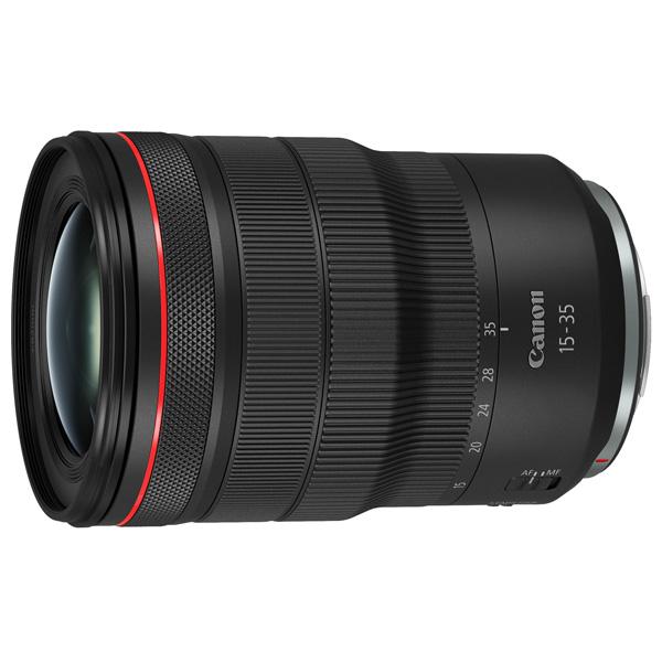 Объектив Canon RF15 35mm F2.8 L