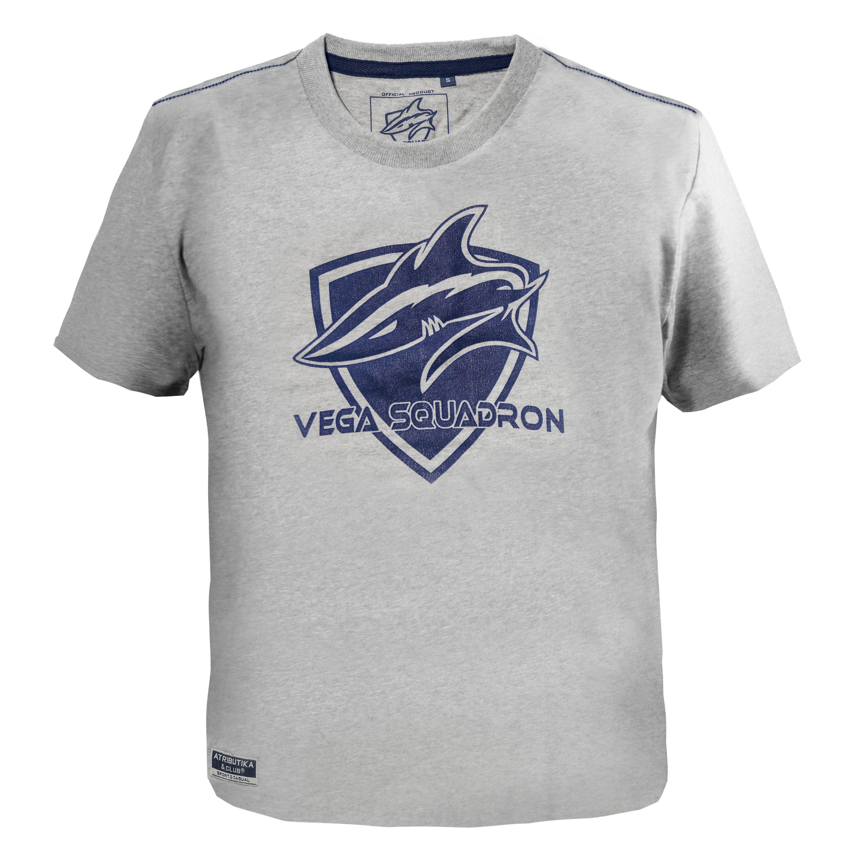 Футболка Vega Squadron 2019 (XS)