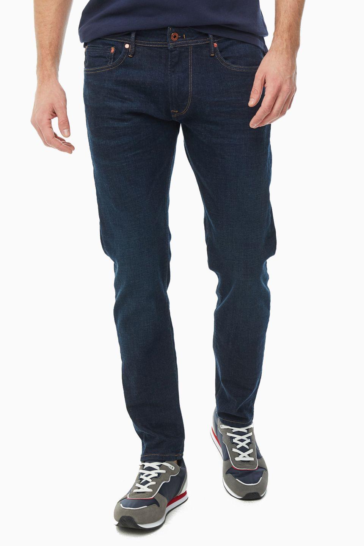 Джинсы мужские Pepe Jeans PM204890HA5.000 синие 31/34 фото