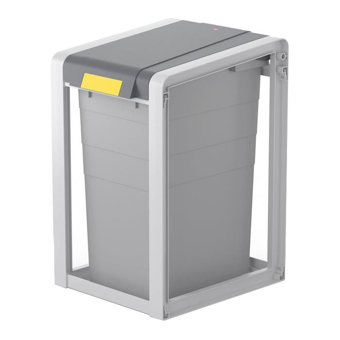 Система раздельного хранения мусора, Hailo ProfiLine
