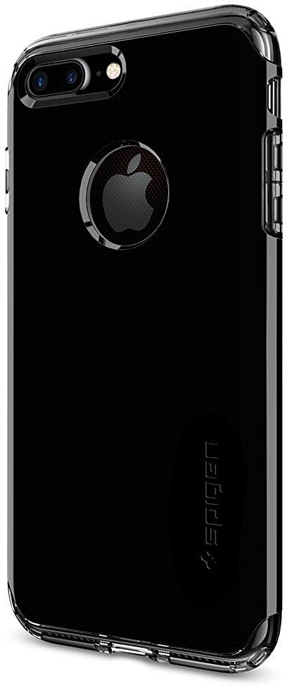 Чехол Spigen Hybrid Armor для Apple iPhone 7 Plus Jet Black (043CS20849)