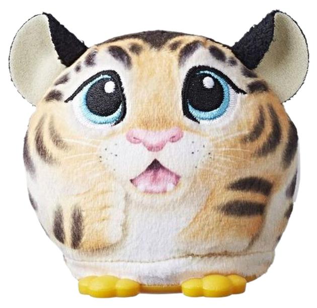 Купить Интерактивная игрушка Furreal Friends Furreal Friends Плюшевый Друг - Тигренок, Интерактивные мягкие игрушки