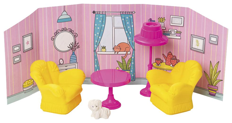 Набор мебели для кукол \