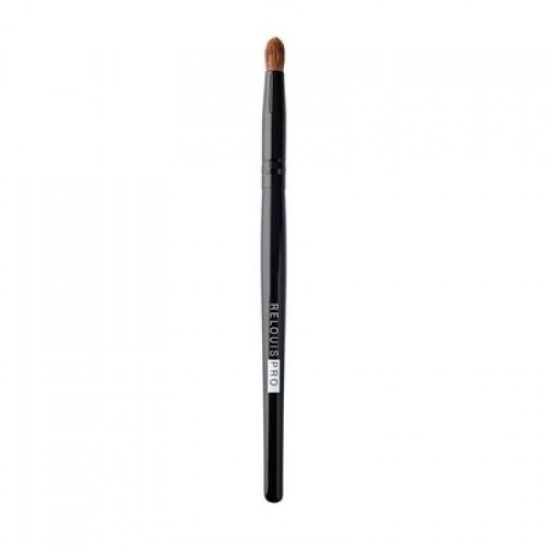 Купить Кисть косметическая №8 круглая для теней Relouis Pencil Brush