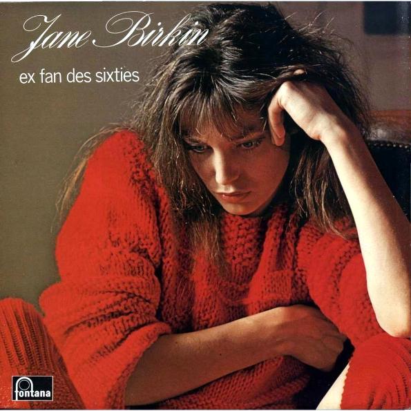 Виниловая пластинка Jane Birkin / Ex Fan Des Sixties (LP), Universal Music  - купить со скидкой