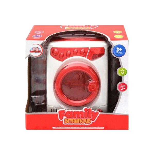 Стиральная машина Shantou Gepai Маленькая хозяйка, со световыми и звуковыми эффектами