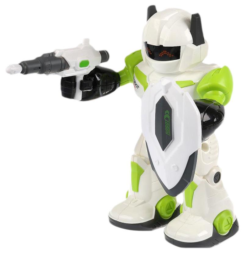 Купить Интерактивный робот Технодрайв Роботрон 1712B250-R, ТехноДрайв,