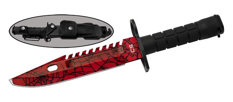 Нож выживания CS2021CW от Viking Nordway