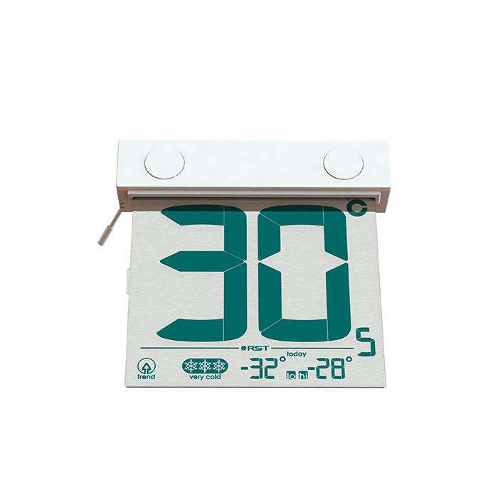 Цифровой оконный термометр RST 01288