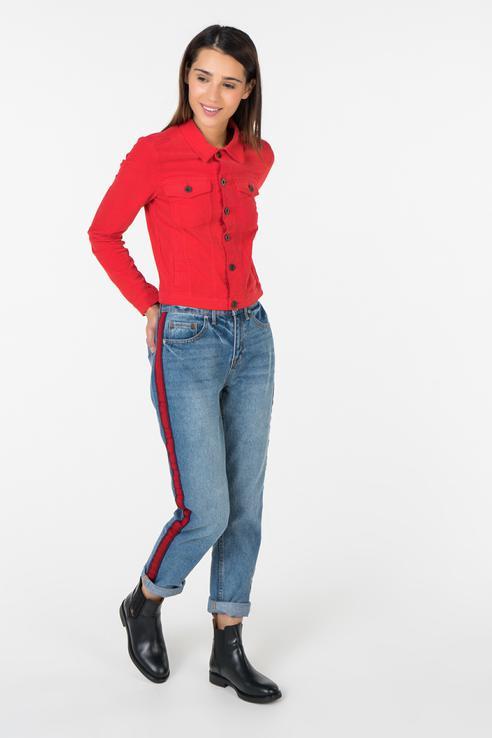 Джинсы женские Juicy by Juicy Couture JWFWB156444/481 синие 27 UK