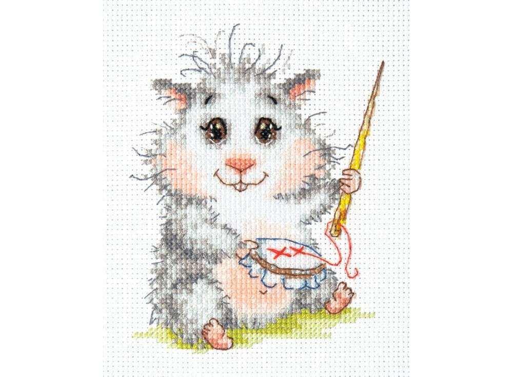 Набор для вышивания Чудесная игла