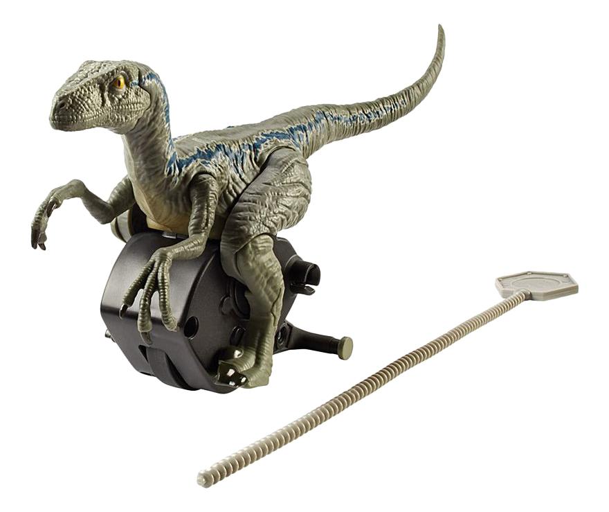 Купить Jurassic World FMM33 Заводные преследователи Veloc, Игровые наборы