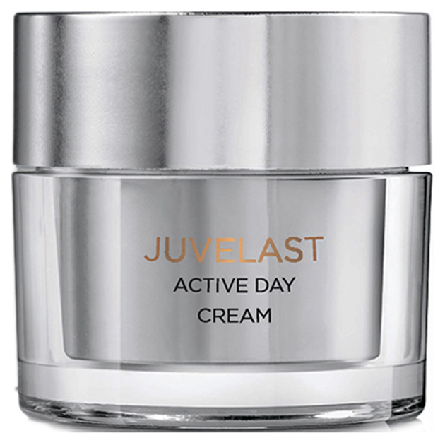 Крем для лица Holy Land Juvelast Active Day Cream, 50 мл фото