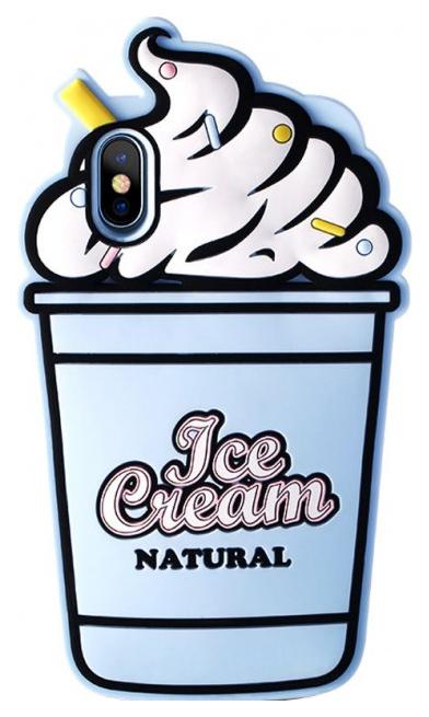 Чехол Remax Coolplay Ice Cream