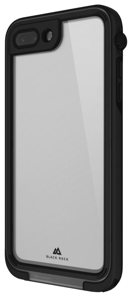 Чехол Apple Black Rock 360 Hero Case водонепроницаемый для iPhone 7/8 черный 800029