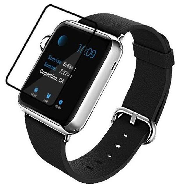 Защитное стекло Red Line для Apple Watch