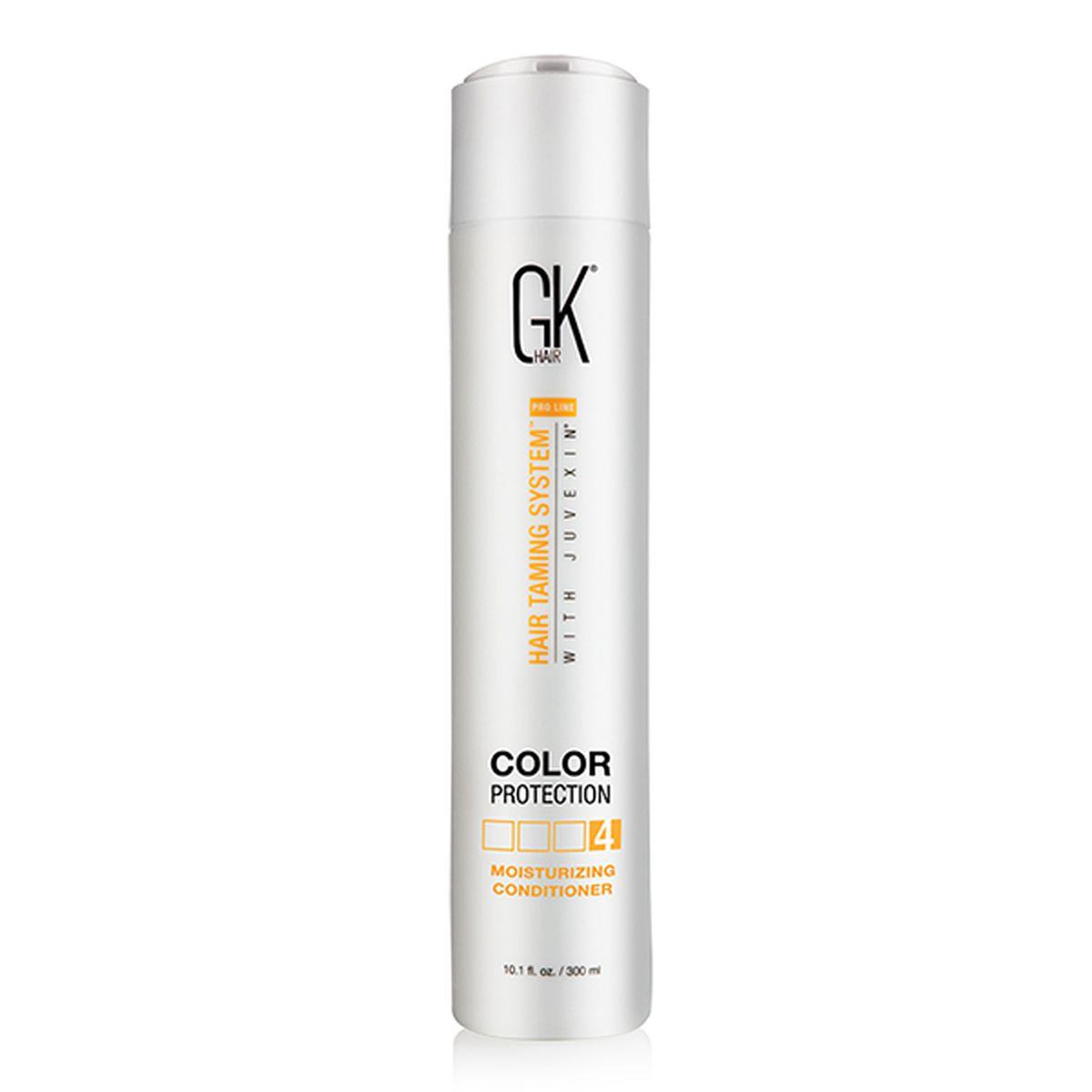 Купить Кондиционер для волос GKhair Moisturizing Conditioner 300 мл, Global Keratin