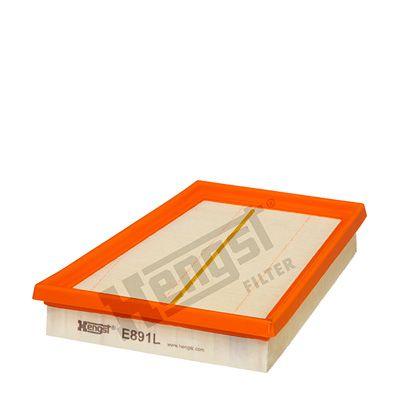 Фильтр воздушный HENGST FILTER E891L