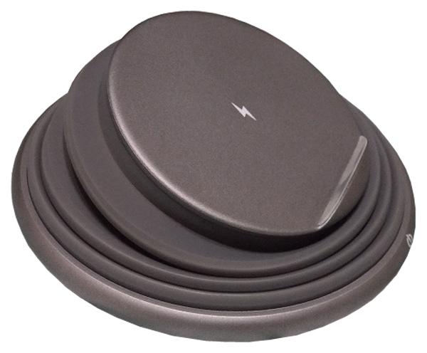 Беспроводное зарядное устройство LEXAND LP 1CL Grey