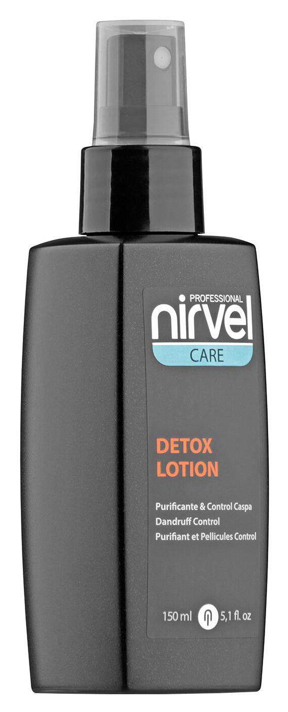 Лосьон для волос Nirvel Против себореи и раздраженной