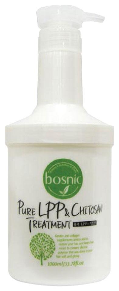 Маска для волос Bosnic Pure LPP #and# Chitosan Treatment 1 л