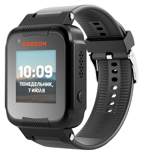 GEOZON AIR BLACK (G-W02BLK)